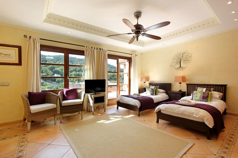 6 bed Property For Sale in El Madroñal, Costa del Sol - thumb 16