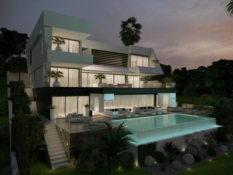 6 bed Property For Sale in Benahavís, Costa del Sol - thumb 2