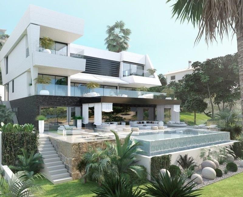 6 bed Property For Sale in Benahavís, Costa del Sol - thumb 5