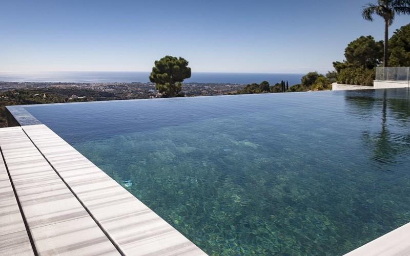 12 bed Property For Sale in La Zagaleta, Costa del Sol - 1