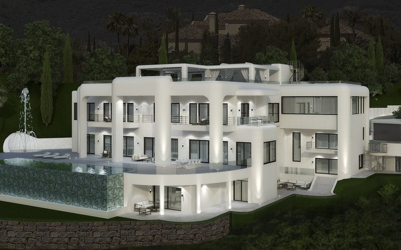 12 bed Property For Sale in La Zagaleta, Costa del Sol - thumb 32