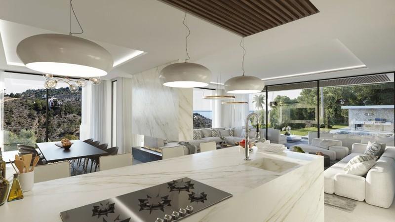 4 bed Property For Sale in El Madroñal, Costa del Sol - 5