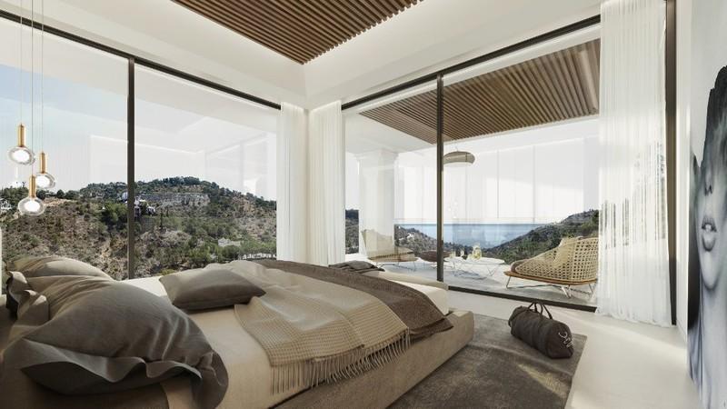 4 bed Property For Sale in El Madroñal, Costa del Sol - 8