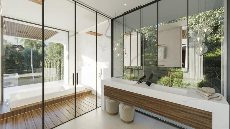 4 bed Property For Sale in El Madroñal, Costa del Sol - 11