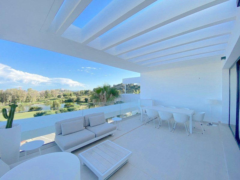 3 bed Property For Sale in Benahavís, Costa del Sol - 21