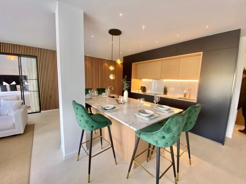 3 bed Property For Sale in La Quinta, Costa del Sol - 2