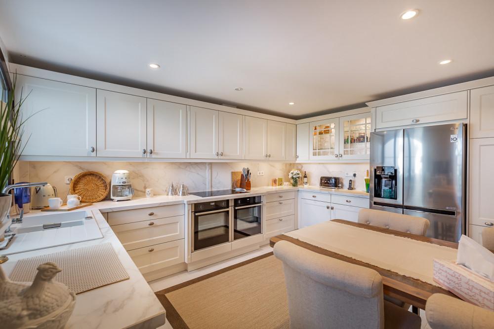 4 bed Property For Sale in Benahavis,  - 1