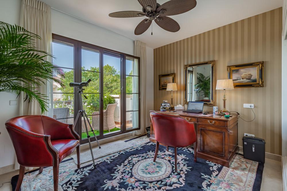4 bed Property For Sale in Benahavis,  - thumb 4
