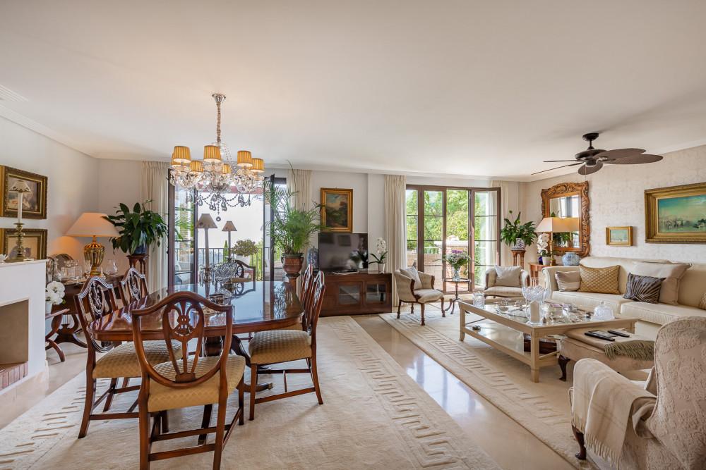 4 bed Property For Sale in Benahavis,  - thumb 2