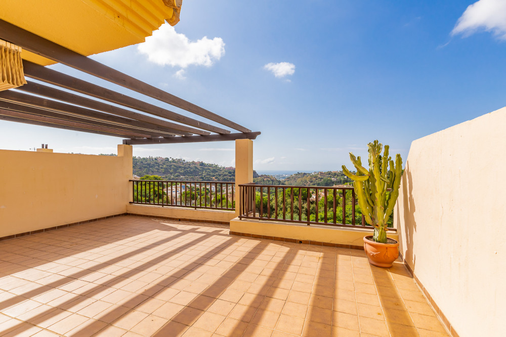 2 bed Property For Sale in Malaga,  - 1