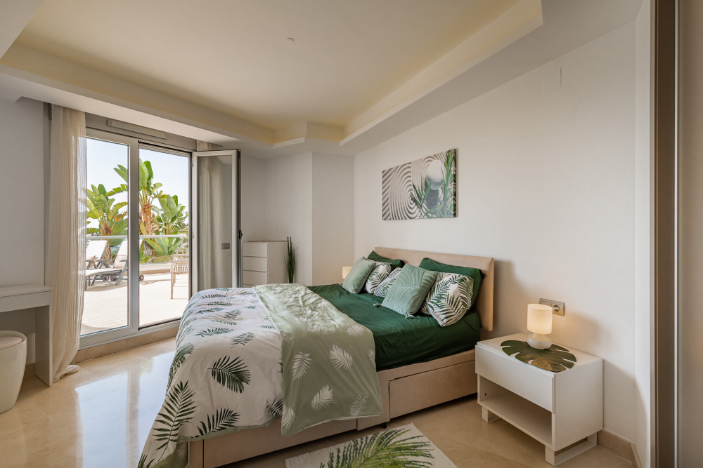 bed Property For Sale in Benahavis,  - thumb 9